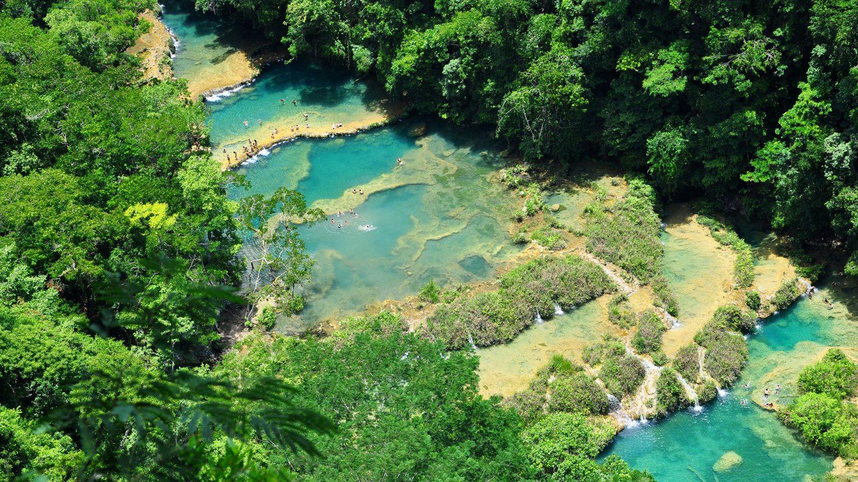 ríos de guatemala