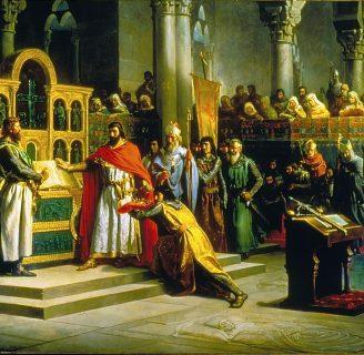 Sistema feudal: Qué es, significado, características y más