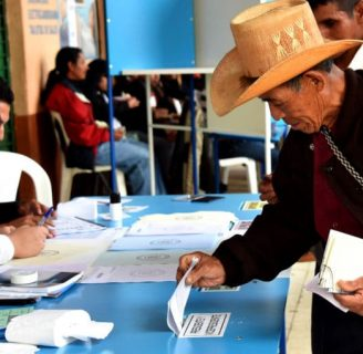 Aprende todo sobre el Sufragio en Guatemala