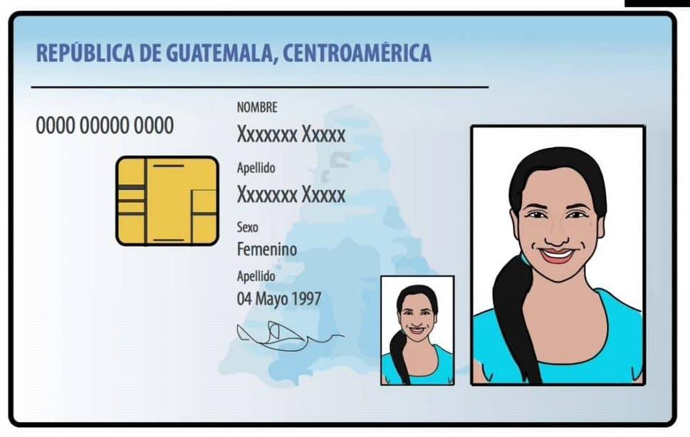 sufragio en Guatemala