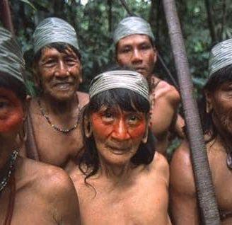 Aprende todo sobre los Taromenane, los indígenas aislados