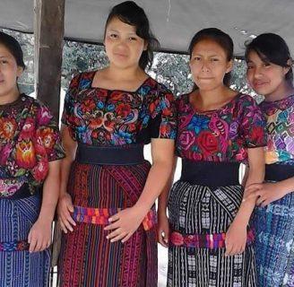 Aprende todo sobre el traje típico de chichicastenango