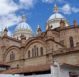 Cuenca: Ubicación, fundación, independencia y más