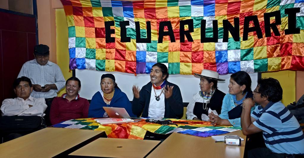 Ecuanurari