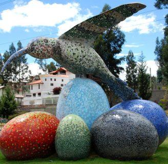 Aprende todo sobre Gonzalo Endara y sus obras de arte