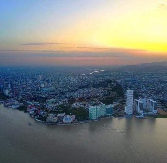 Guayaquil: ¿Qué es?, Ubicación, Significado y mucho más