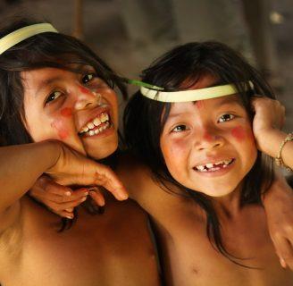 Huaorani: Ubicación, vestimenta, costumbres y más