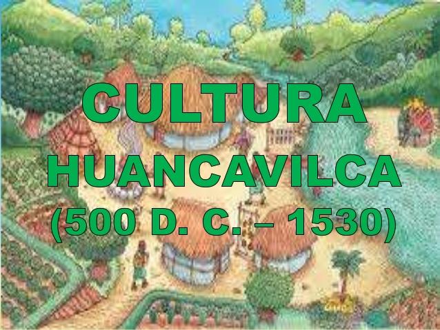 Huancavilca
