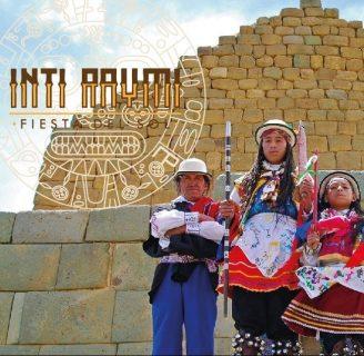 Aprende todo sobre el Inti Raymi  y su ritual incaico