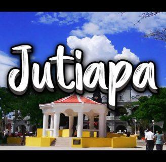 Descubre todo lo referente a la region de Jutiapa