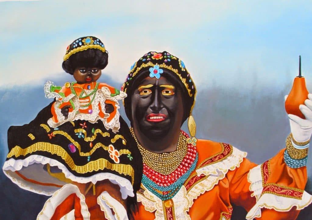 Mama Negra