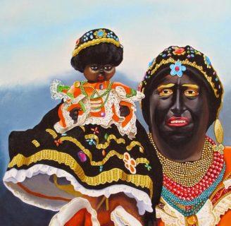 Aprende todo sobre Mama Negra, su historia y fiesta típica