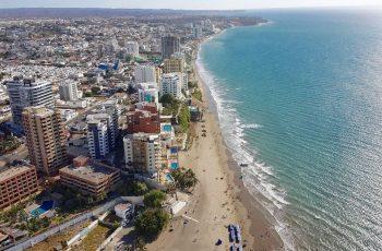 Playas Del Ecuador