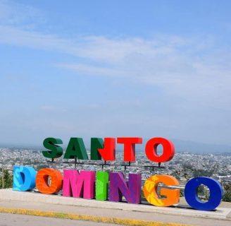 Santo Domingo de los Tsáchilas: Qué es, ubicación, límites y más