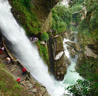 Tungurahua: Significado, Capital, Cantones y más