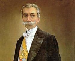 Aprende todo sobre Alfredo Baquerizo Moreno