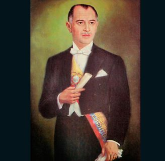 Descubre todo sobre Camilo Ponce Enríquez