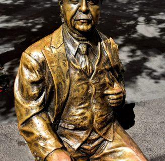 Aprende todo sobre Ernesto Albán y sus obras