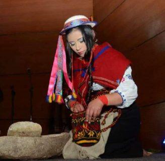 Aprende todo sobre los puruhaes, historia, costumbres y creencias