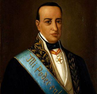Vicente Ramón Roca: Biografía, presidencia y más