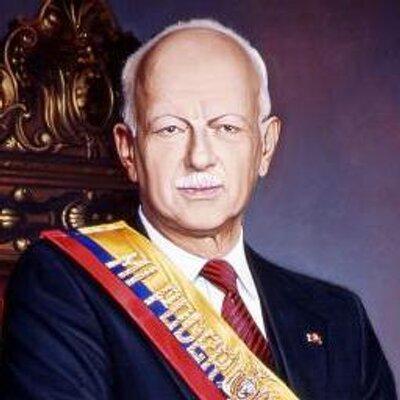 "Resultado de imagen de Sixto Durán Ballen"""