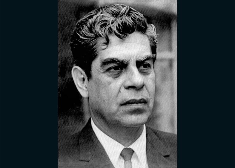 Enrique Gil Gilbert