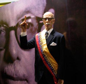 José María Velasco Ibarra: Biografía, Características, Obras y más