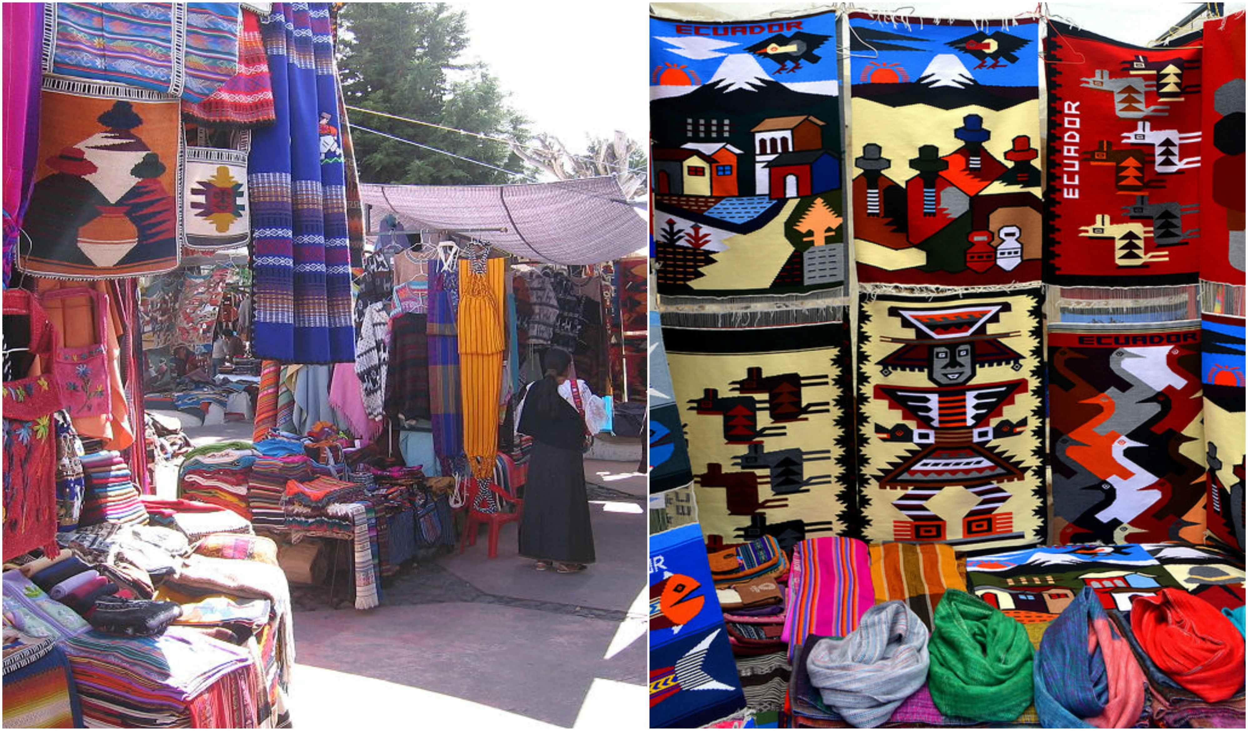 Otavalo Caracteristicas Ubicación Costumbres Y Más