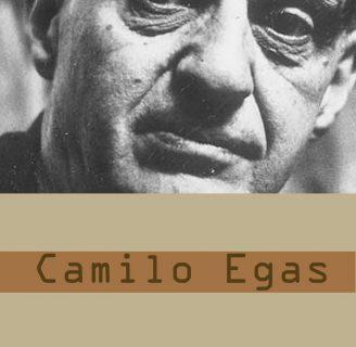 Camilo Egas: Biografía, Obras, Pinturas y más