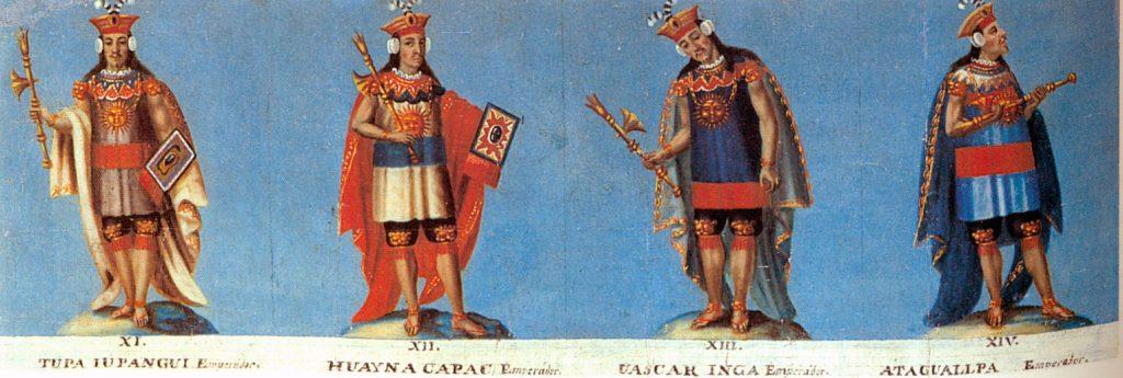 Huayna Capac