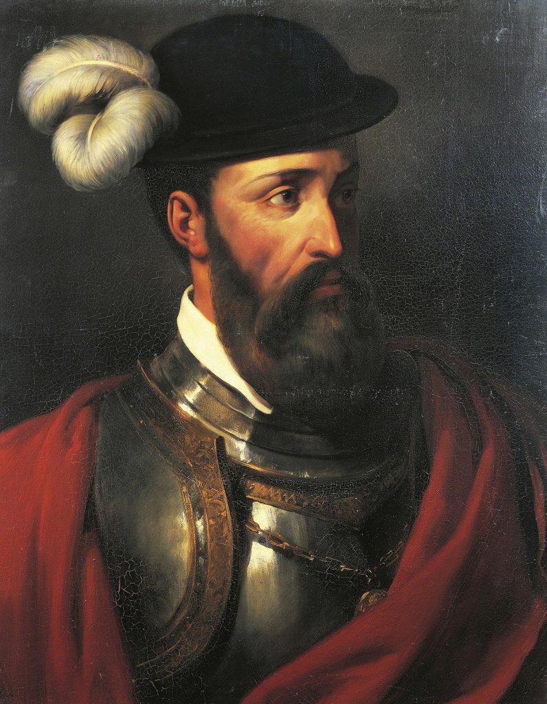 Juan De Velasco