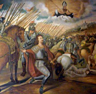 Miguel de Santiago: ¿Quién fue?, ¿Qué hizo?, Obras y más