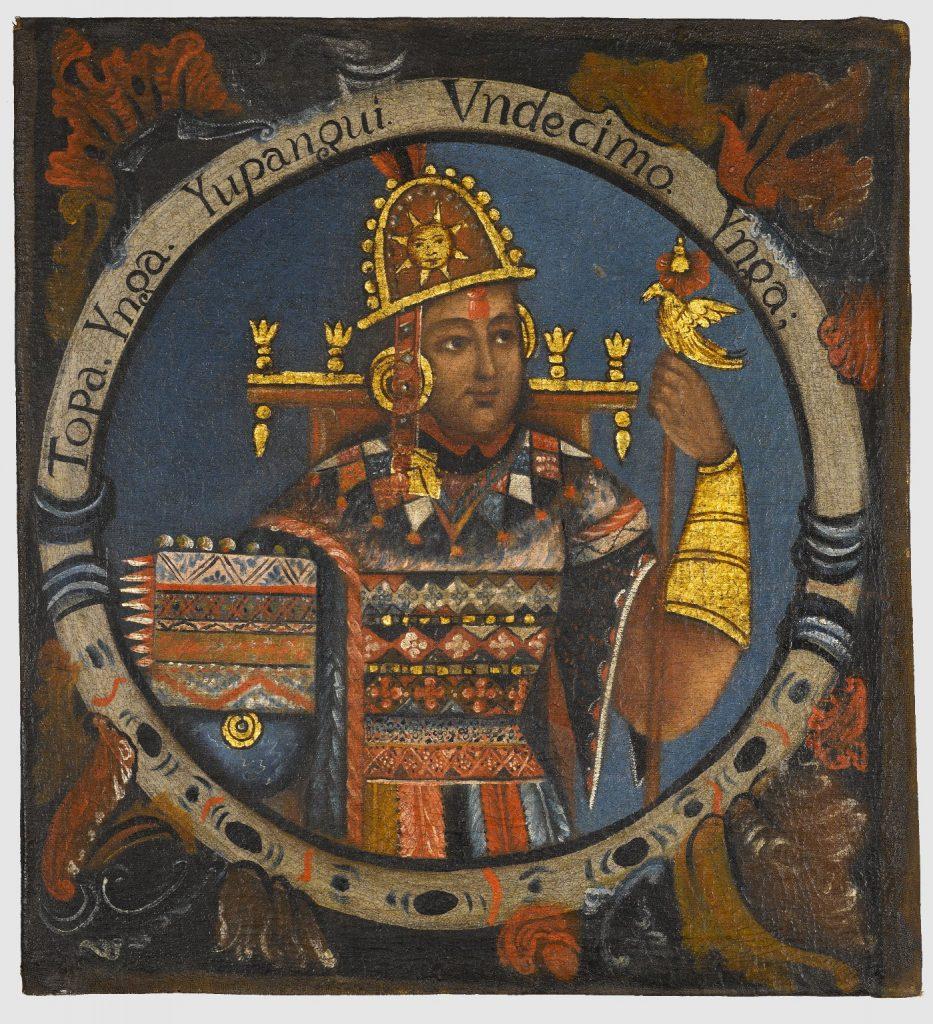Tupac Yupanqui