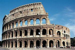 todo sobre la Cultura Romana