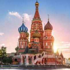 todo sobre Cultura Rusa