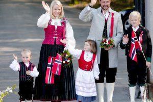 conoce la Cultura de Noruega