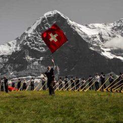 conoce la Cultura de Suiza