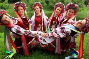 conoce la Cultura de Ucrania