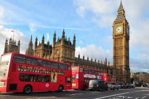 Cultura en Reino Unido
