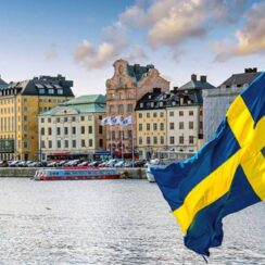 conoce la Cultura de Suecia