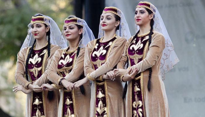 Cultura de Armenia
