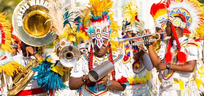 Curiosidades de la cultura de Bahamas