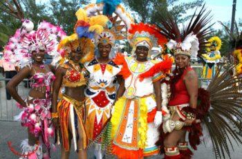 Cultura de Bahamas