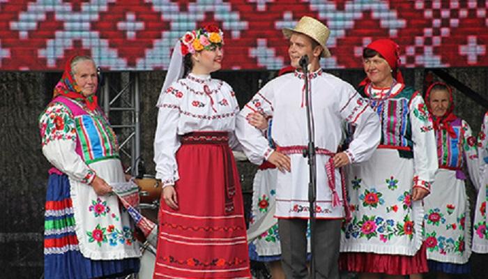 Cultura de Bielorrusia