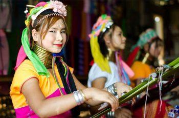 Cultura de Birmania