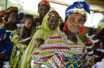 Cultura de Burkina Faso
