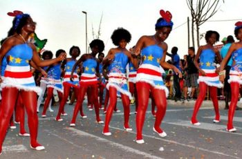 Cultura de Cabo Verde