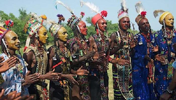 Cultura de Chad