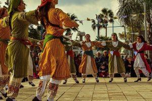 Cultura de Chipre
